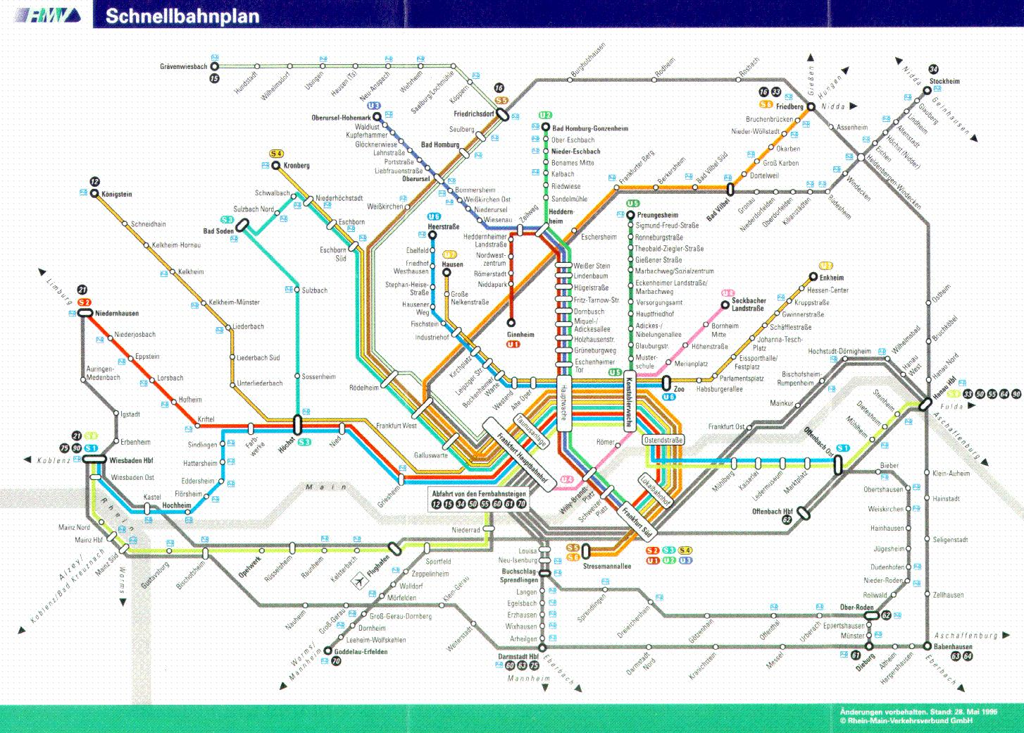 frankfurt tube map. Black Bedroom Furniture Sets. Home Design Ideas